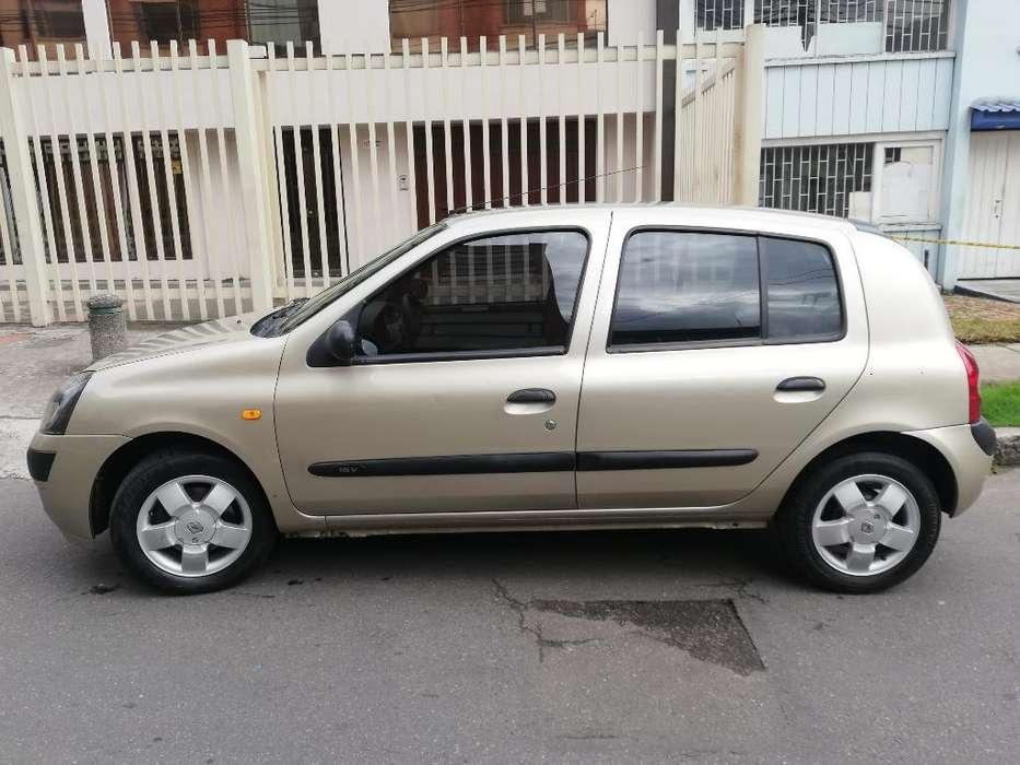 Renault Clio  2005 - 89970 km