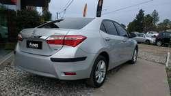 Toyota Corolla Xei Pack 1.8 Cvt