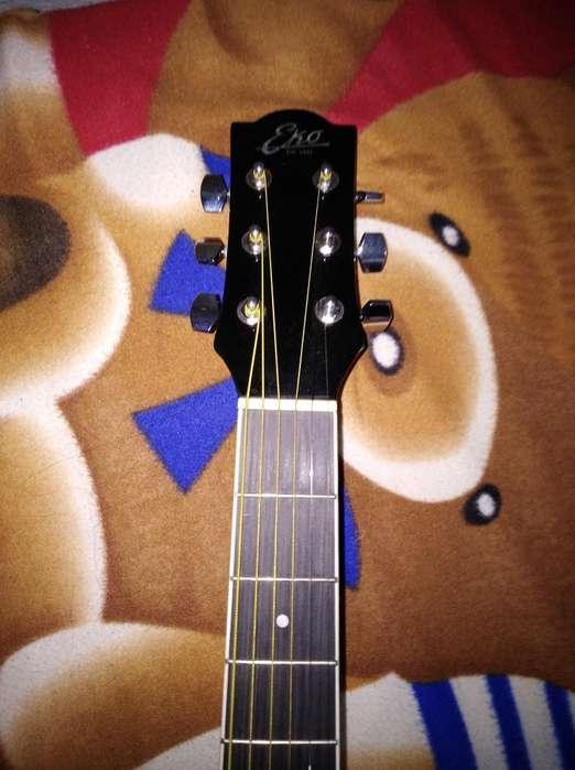 Guitarra Tipo Folk Eko