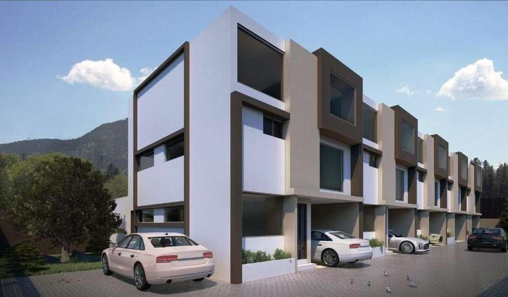 Casas por Extrenar Ambato