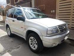 Chevrolet Grand Vitara 3p Sport 2009 4x4