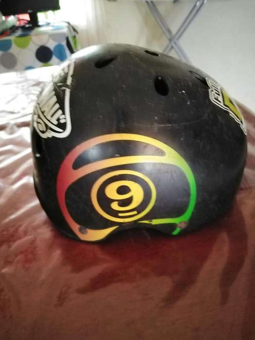 Vendo Casco Sector 9