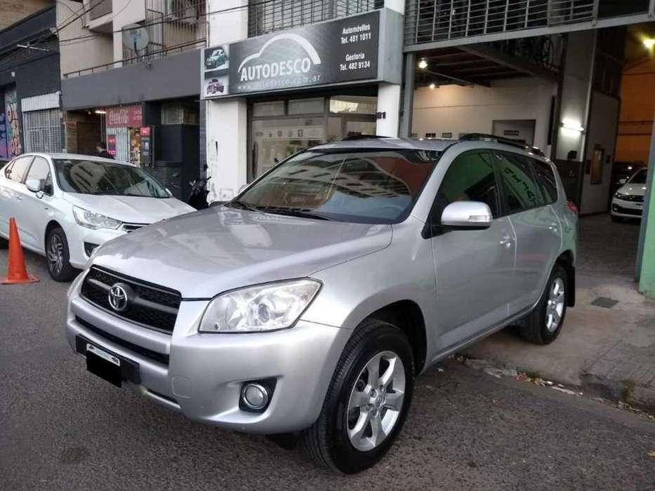 Toyota RAV4 2013 - 202000 km