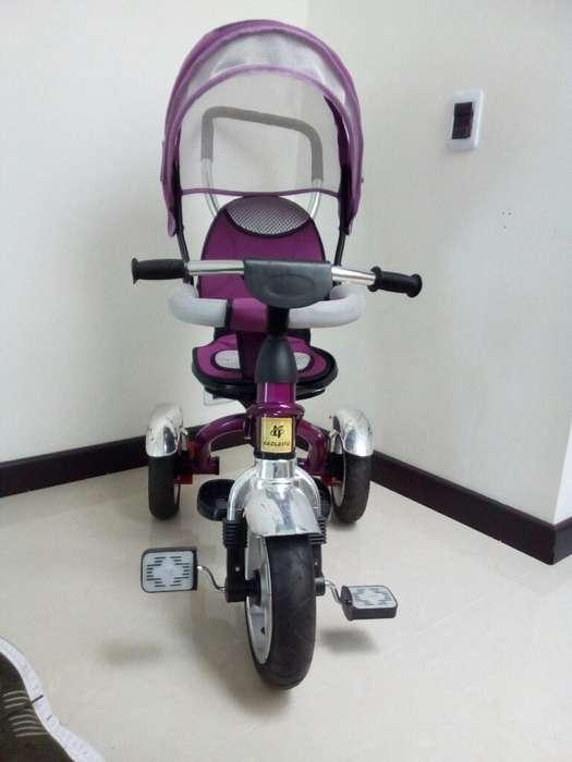 Triciclo para Bebe