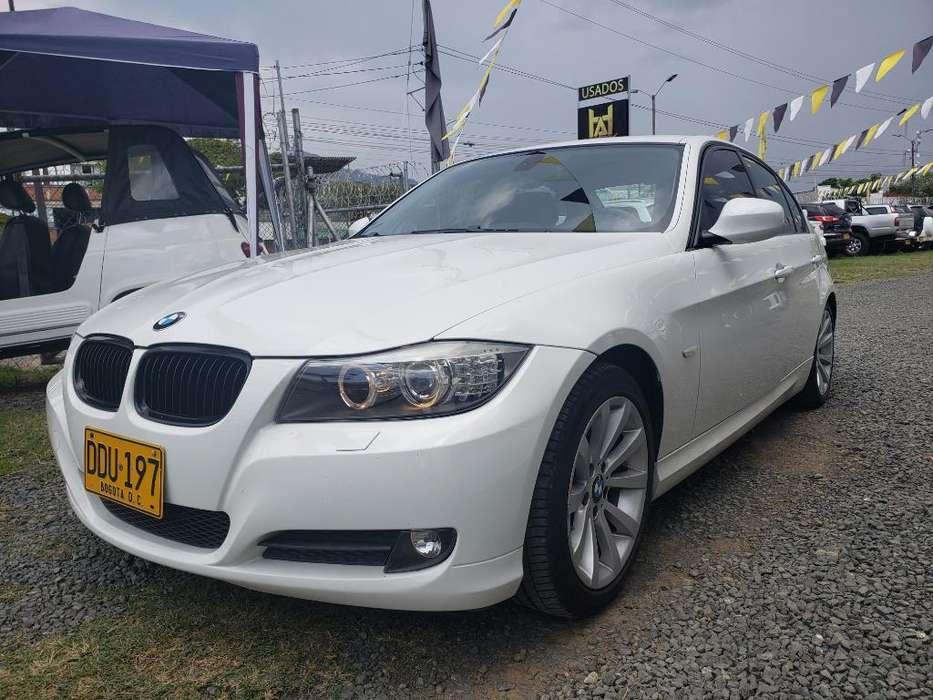 BMW Série 3 2010 - 60000 km