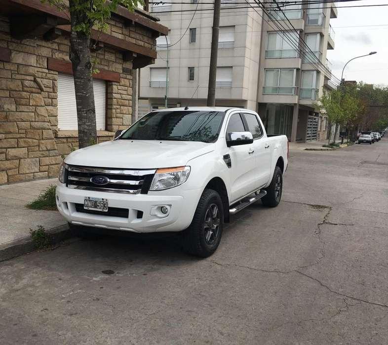 Ford Ranger 2013 - 160000 km