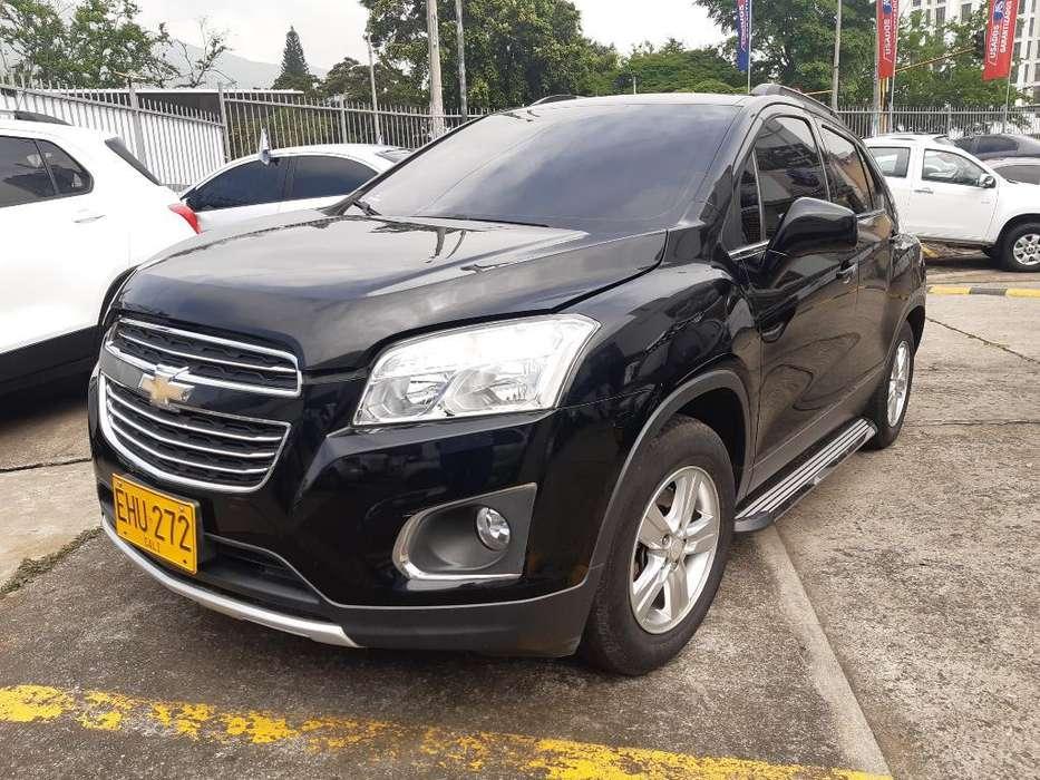 Chevrolet Tracker 2016 - 37200 km