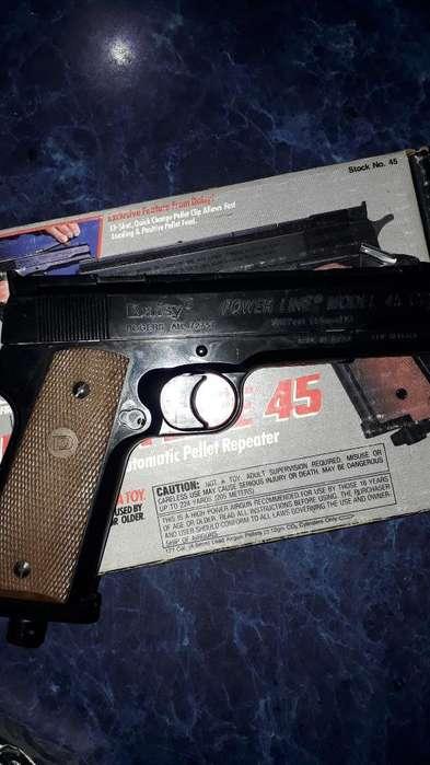 Pistola a Gas Daisy