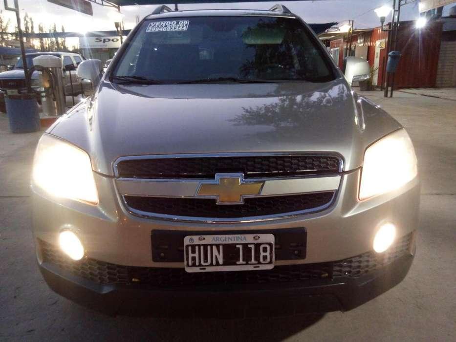 Chevrolet Captiva 2009 - 160000 km