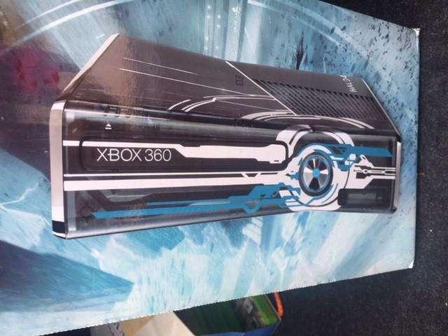 Xbox 360 Edición limitada