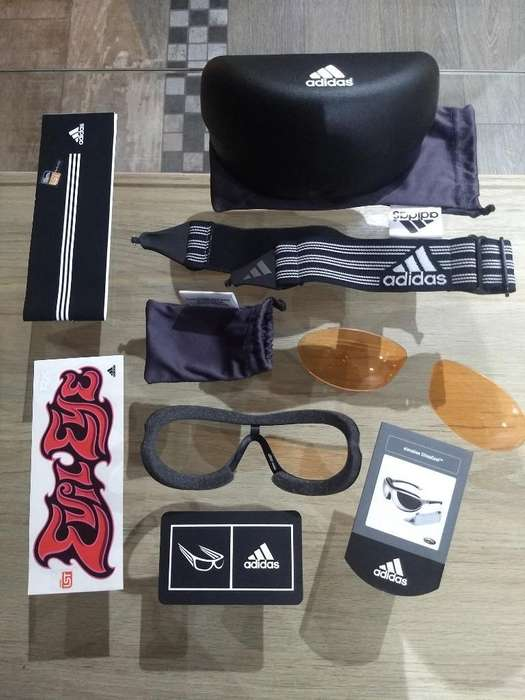 <strong>adidas</strong> Elevation Climacool Accesorios