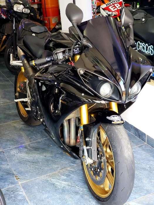 Yamaha R1 2010, Mt09, Z900, Fz1