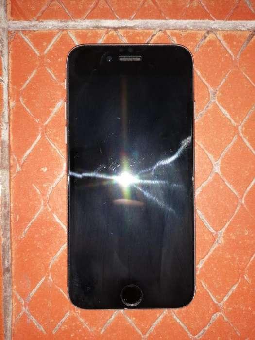 Vendo iPhone 6 en Perfecto Estado