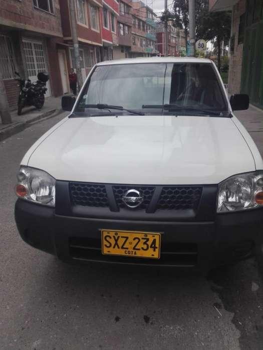 Nissan Frontier 2012 - 138000 km