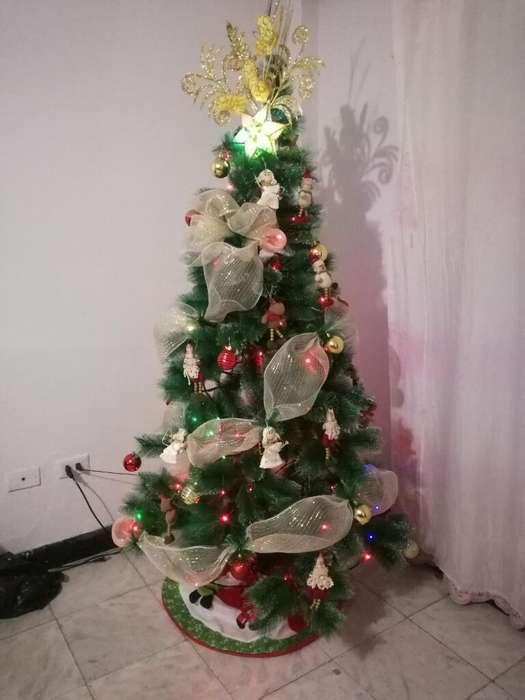Vendo Arbol de Navidad