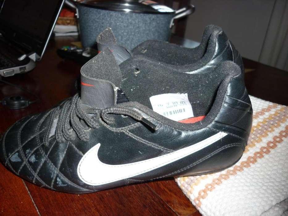 Botines Nike Niños