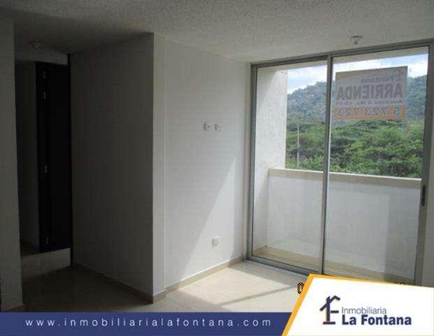 Cod: 3205 Arriendo <strong>apartamento</strong>, en el Barrio Sevilla