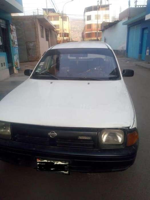 Nissan Ad Wagon 1993 - 70000 km