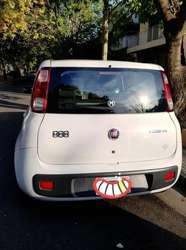 Fiat Uno Attractive 1.4 2014