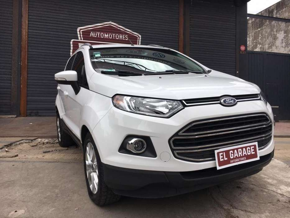 <strong>ford</strong> Ecosport 2015 - 30000 km
