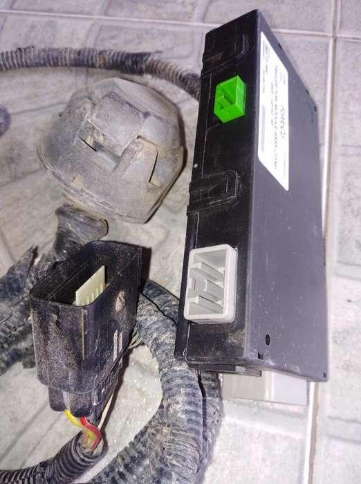 Modulo Electrico Ford Ranger 2013 /3.2