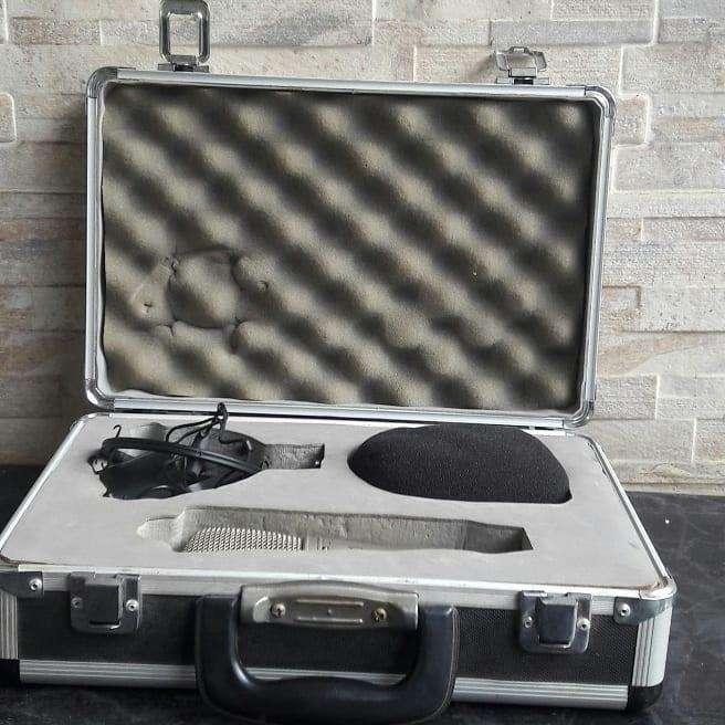 Microfono Condensador Behringer B -1