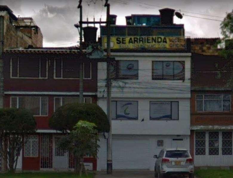 VENDO EDIFICIO DE <strong>oficina</strong>S RENTANDO