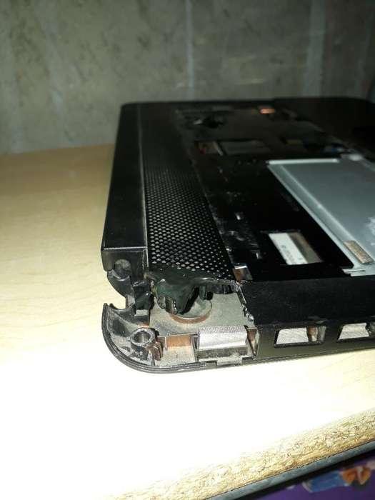 Reparacion de Carcasas de Portatiles