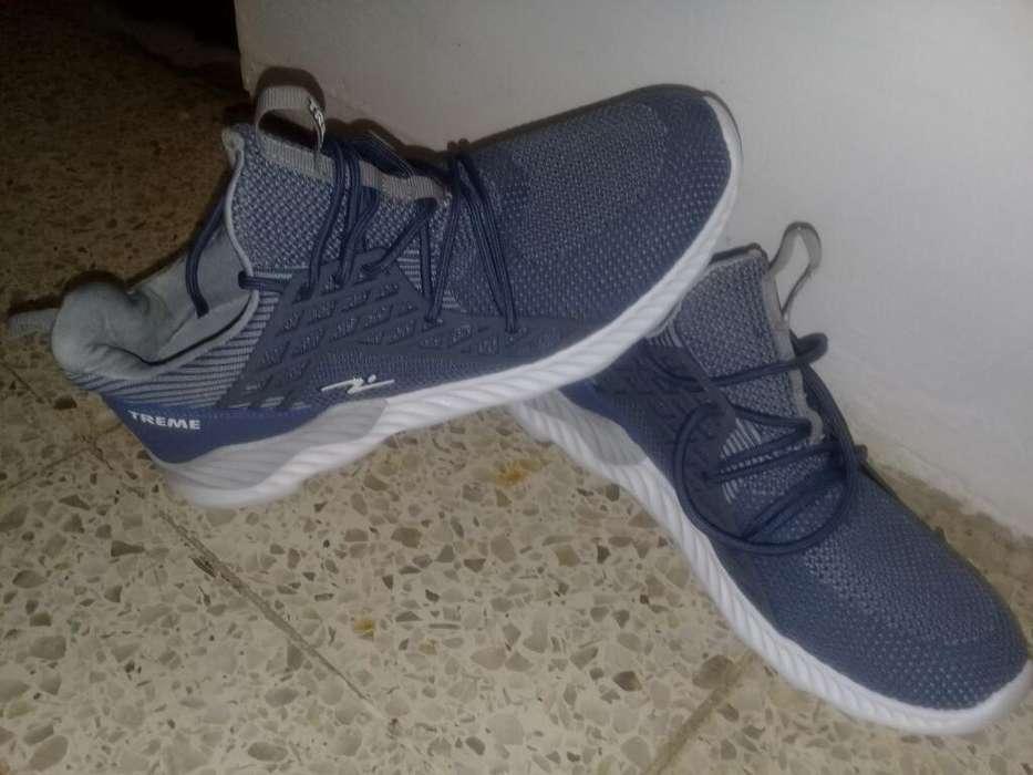 Vendo Zapatos Marca Traeme