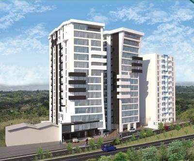 Apartamento nuevo a 6 meses de entrega por Constructora Cocora Zona Norte Armenia