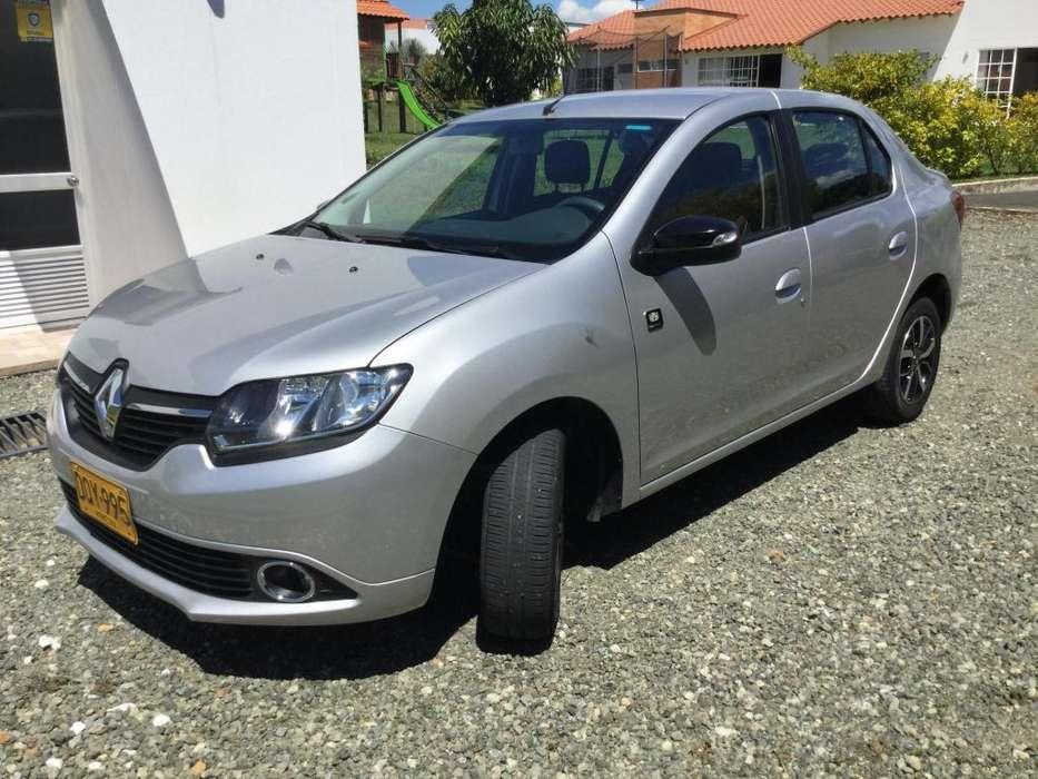 Renault Logan 2018 - 41000 km