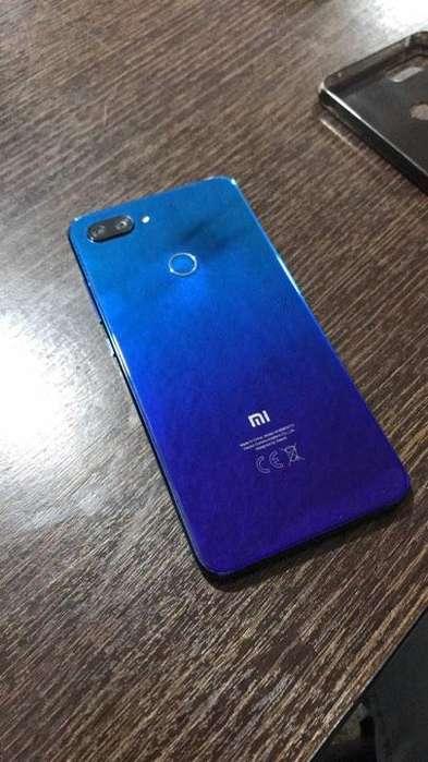 Xiaomi Mi 8 Lite / 128GB 6GB Ram GLOBAL