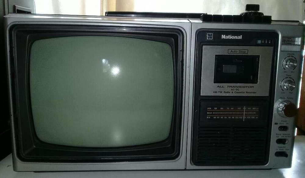 Tv Radio Y Caset National