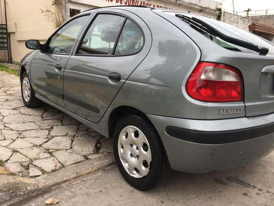 Renault Megane  2009 - 119000 km