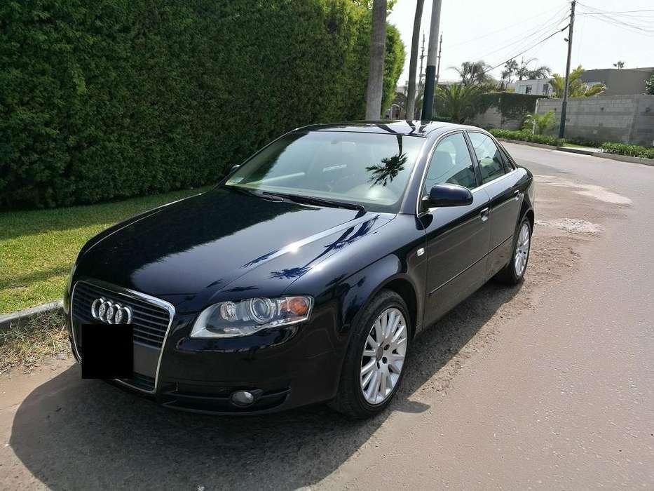 Audi A4 2007 - 55000 km