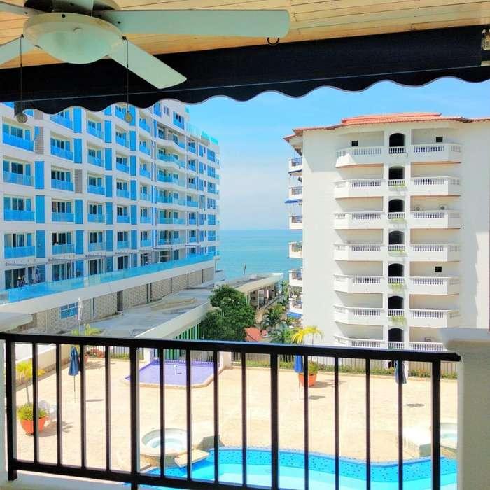Se Alquila <strong>apartamento</strong> con vista al Mar - wasi_1079493