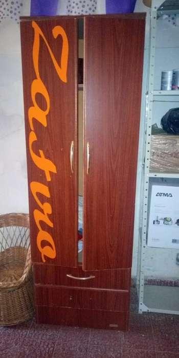 Vendo Mueble 2 Puestas