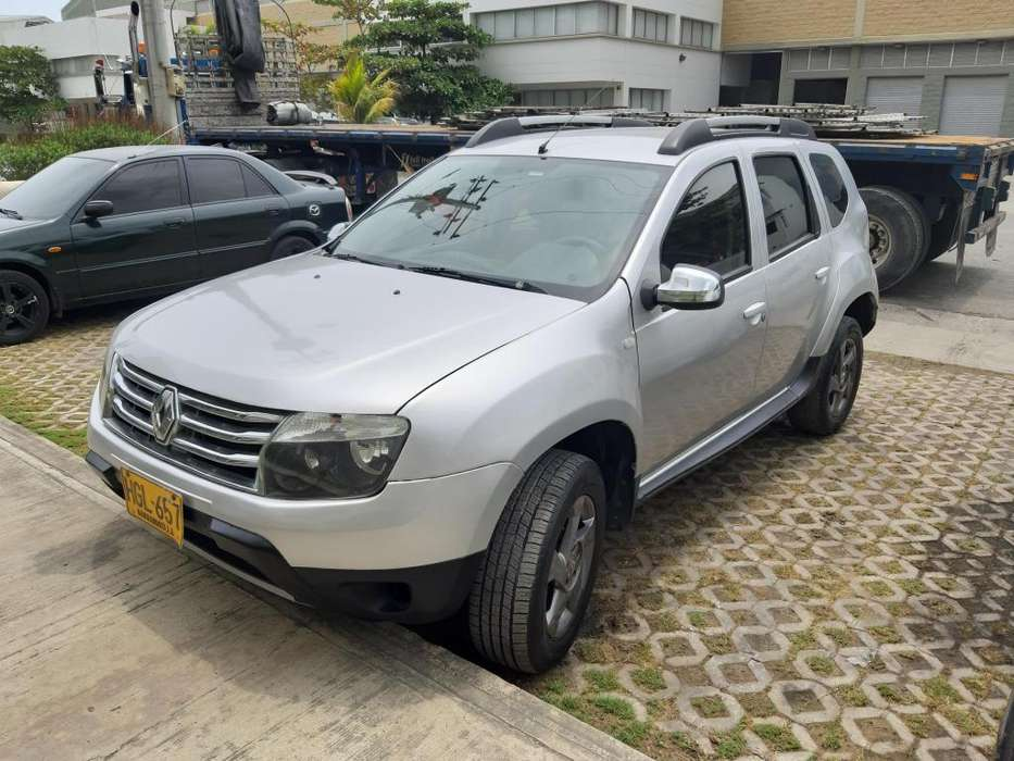Renault Duster 2014 - 147062 km
