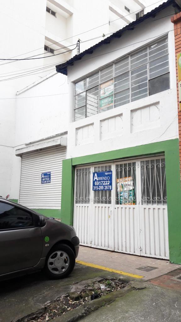 CASA EN ARRIENDO AURORA - wasi_925624