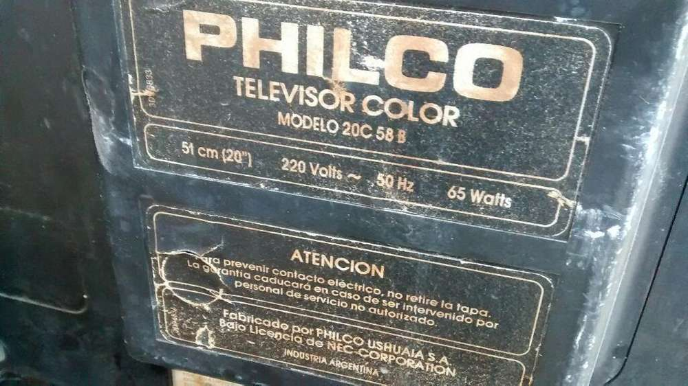 Vendo 2 <strong>televisor</strong>es 21 Pulg.(color)