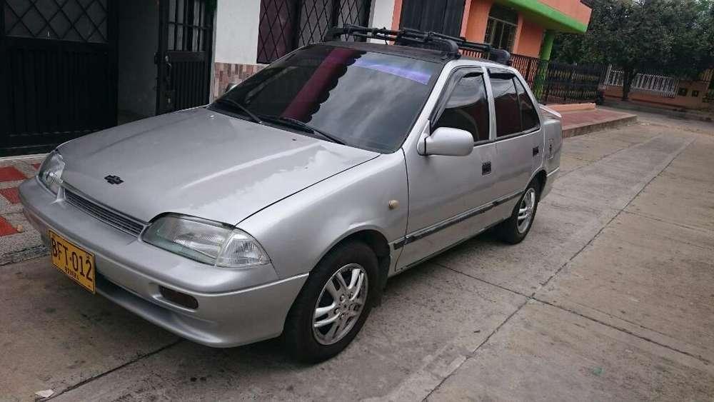 Chevrolet Swift 1995 - 57000 km