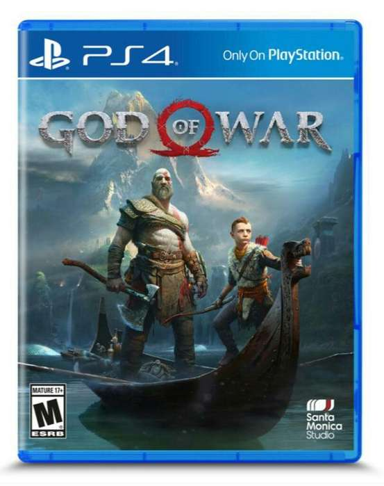 God Of War Video Juego