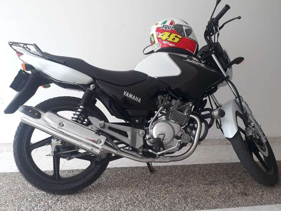 Excelente Yamaha Ybr125