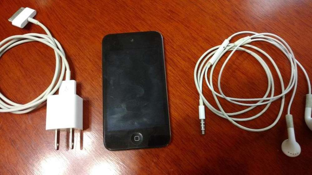 Apple <strong>ipod</strong> Touch Cuarta 4ta Generacion 4G 4