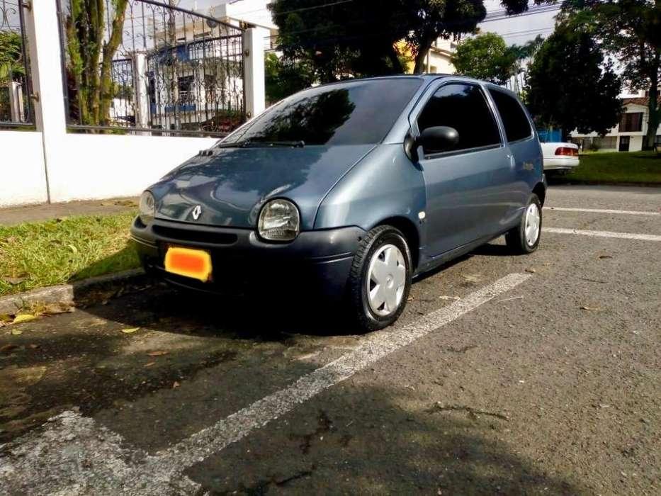 Renault Twingo 2011 - 85000 km