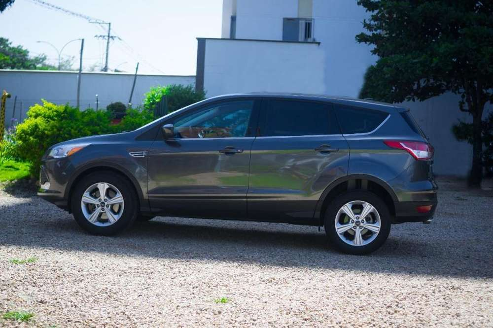<strong>ford</strong> Escape 2015 - 45000 km