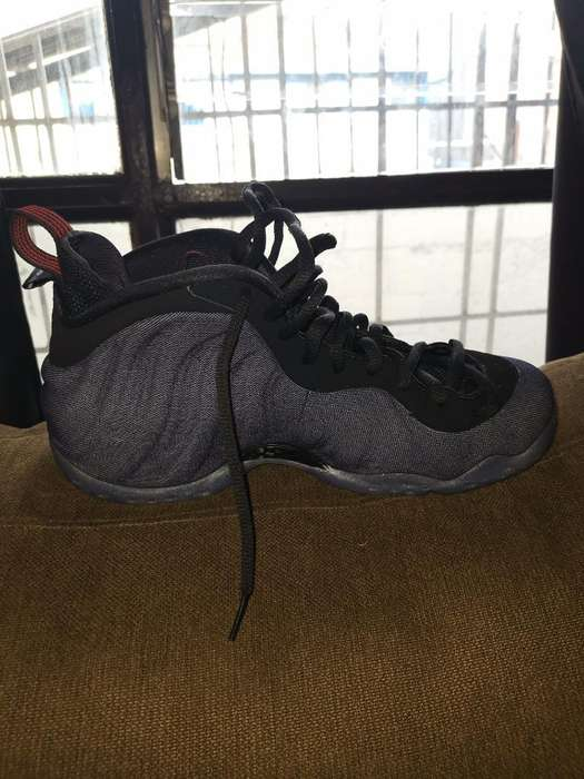 Nike Air Foamposite One Talla 38