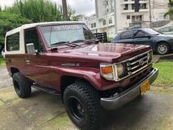 Toyota 98 Full Inyection 4.5 4X4