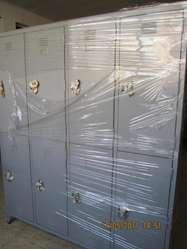 Casilleros Lockers Metálicos 15 puertas / Entrega Inmediata