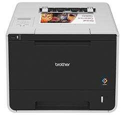 vendo impresora brother hl L8350 impecable